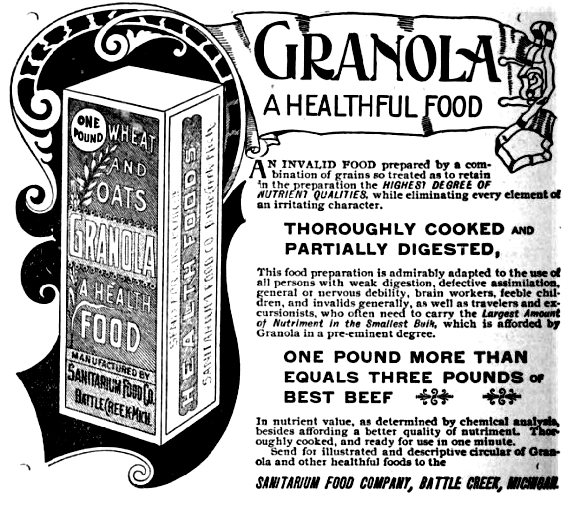 Granola_advertisement,_1893